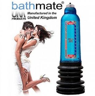 Гидропомпа для мужчин Bathmate Hercules