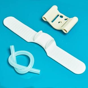 Мягкая гибридная ремешковая система Comfort LUX для усовершенствования экстендера