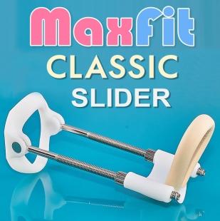 Экстендер слайдер MaxFit Classic жгутиковый усиленный