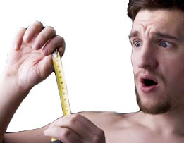 важен ли размер полового члена Порхов